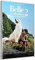 Belle et Sébastien © Amazon