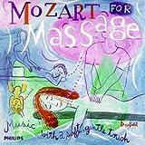 Mozart for Massage ~ W.A. Mozart