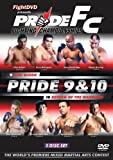 echange, troc Pride Fighting Championships - 9 and 10 [Import anglais]