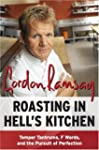 Roasting In Hell's Kitchen: Temper Ta...