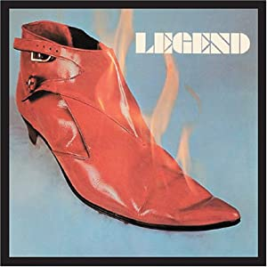 Legend [Digisleeve]