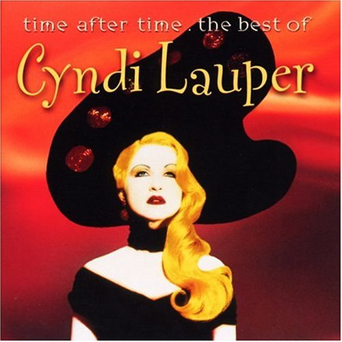 Cyndi Lauper - Time After Time : Best of 15 T - Zortam Music