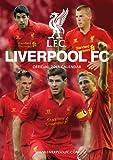 Liverpool FC Official Calendar 2013