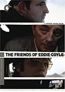 The Friends of Eddie Coyle (The Criterion Collection)