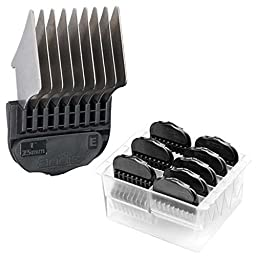 Andis Stainless Steel Magnetic Comb for Pets