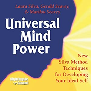 Universal Mind Power Speech
