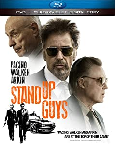 Stand Up Guys [Blu-ray]