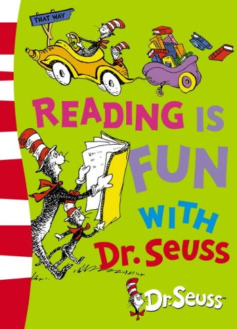 Reading is Fun with Dr. Seuss PDF