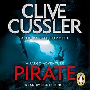 Pirate Audiobook