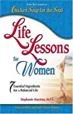 img - for Life Lessons For Women: 7 Essential Ingredients for a Balanced Life (Canfield, Jack) book / textbook / text book