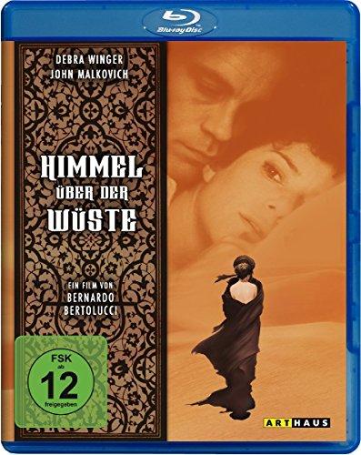 Himmel über der Wüste [Blu-ray]