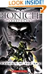 Bionicle Legends #9: Shadows in the Sky
