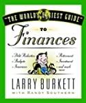 The World's Easiest Guide to Finances