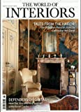 Book - WORLD OF INTERIORS [Jahresabo]