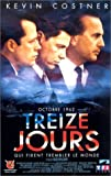 echange, troc Treize jours [VHS]