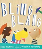 Bling Blang (0744556716) by Woody Guthrie