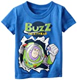 FREEZE Boys 2-7 Buzz Lightyear Tee
