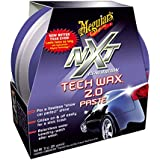 Meguiar's G12711 NXT Tech Wax, Paste - 11 oz.