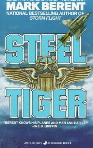 Steel Tiger, MARK BERENT