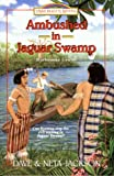 Ambushed in Jaguar Swamp: Barbrooke Grubb (Trailblazer Books #30)