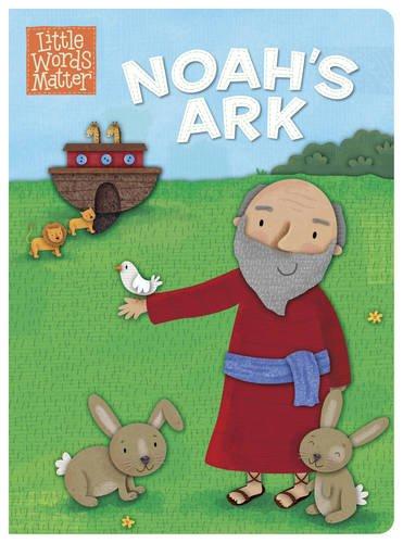 Noah's Ark (Little Words Matter(TM))