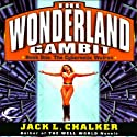 The Cybernetic Walrus: The Wonderland Gambit, Book 1