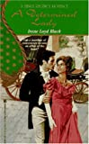 img - for A Determined Lady (Zebra Regency Romance) book / textbook / text book