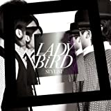 I got it♪LADY BiRD feat.市瀬亜耶