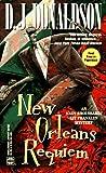 New Orleans Requiem (0373261888) by Donaldson, John