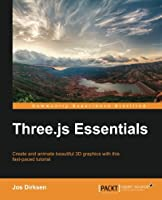 Three.js Essentials Front Cover