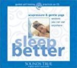 Sleep Better: Acupressure & Gentle Yo...