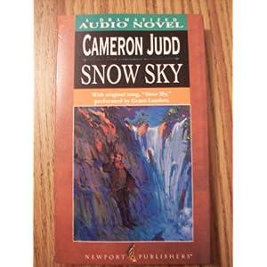 Snow Sky - Cameron Judd
