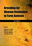 img - for Breeding for Disease Resistance in Farm Animals book / textbook / text book