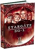 スターゲイト SG-1 シーズン4 DVD The Complete Box II