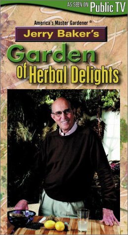 Baker, Jerry: Herbal Delights [VHS]