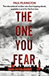 The One You Fear: Emma Holden Trilogy...