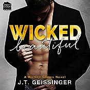 Wicked Beautiful | J.T. Geissinger