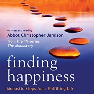 Finding Happiness Audiobook