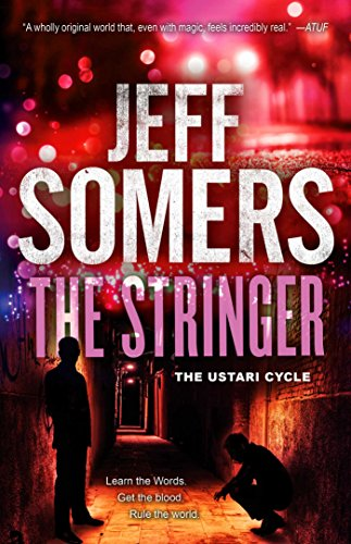 The Stringer (The Ustari Cycle Book 3) (The Mouse Butcher compare prices)