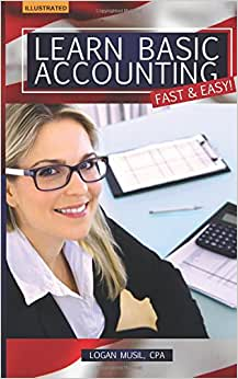 Learn Basic Accounting Fast & Easy!