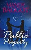 Public Property (Freya Johnson Book 2)