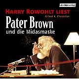 Pater Brown und die Midasmaske. CD