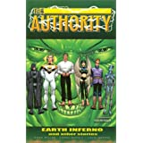 Authority, The: Earth Inferno and Other Stories ~ Mark Millar