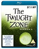 echange, troc Twilight Zone [Blu-ray] [Import anglais]