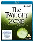 Twilight Zone - Season Three [Blu-ray...