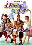 Miss Christy's Dance Class - Jazz, Ta...
