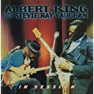 Albert King with Stevie Ray Vaughan : In Session