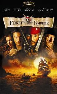 Fluch der Karibik [VHS]