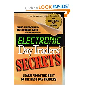 Electronic Day Trader's Bible