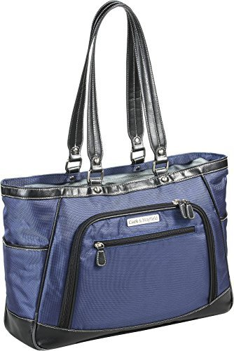 clark-mayfield-sellwood-metro-xl-173-laptop-tote-navy-by-clark-mayfield